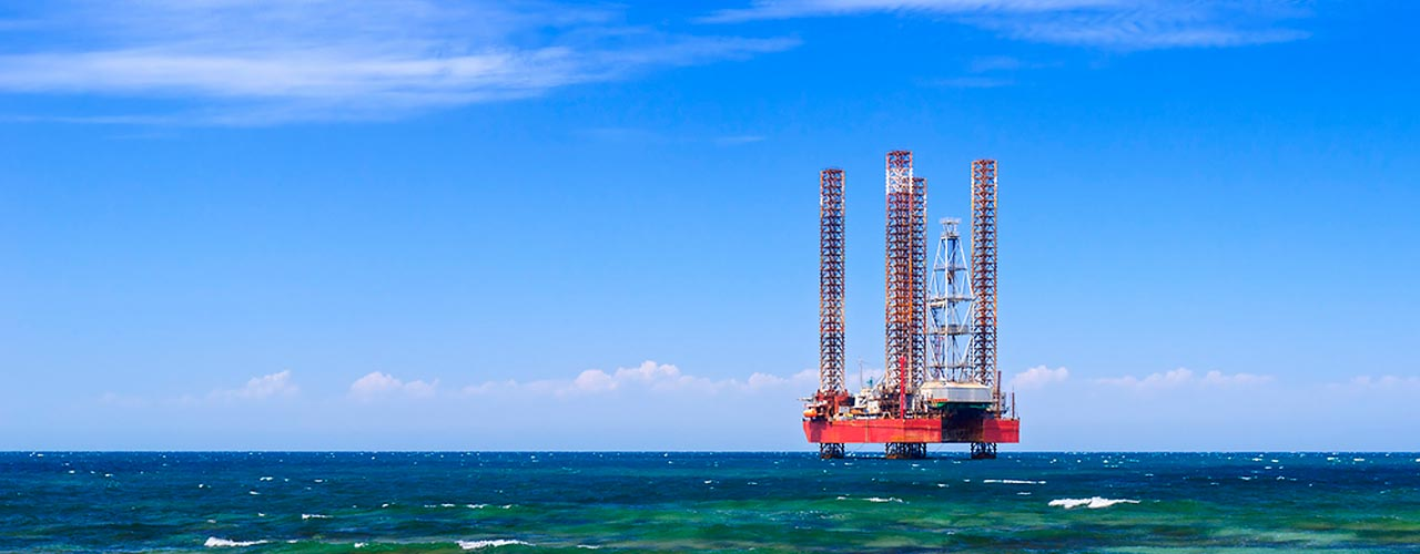 Application - Oil and Gas Production